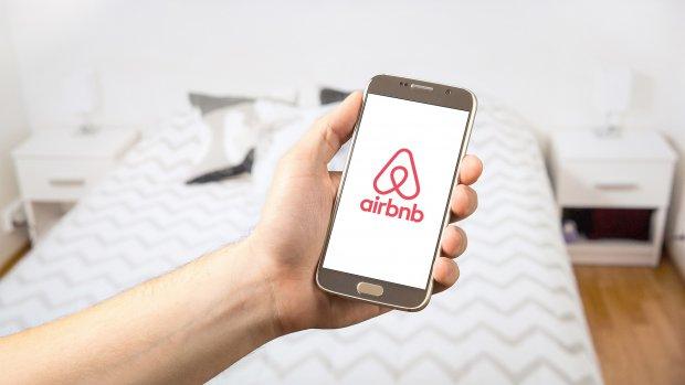 Airbnb wil verhuurders belonen met aandelen