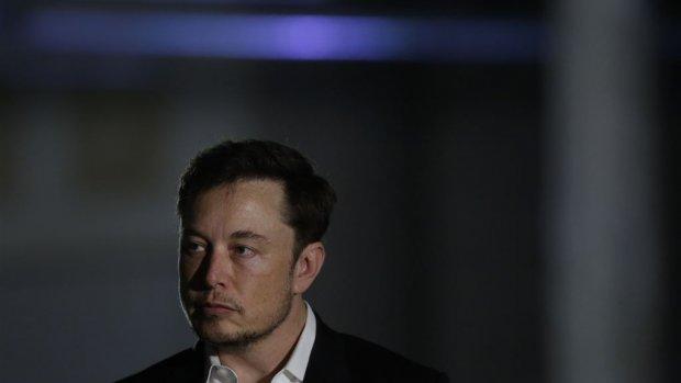 Angst brengt Saoedi-Arabië en Musk bij elkaar