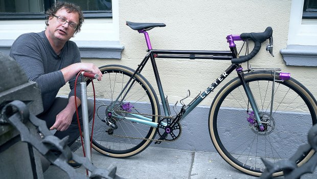 Getest: slimme fietspompen met een stevig prijskaartje