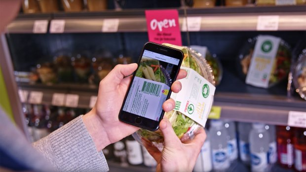 In alle Spar-supermarkten kan je nu met Tikkie betalen