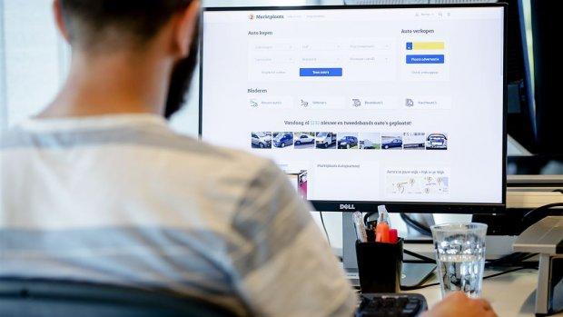 Internettende verkoopster mocht niet zomaar worden ontslagen