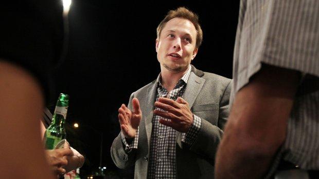 Elon Musk biedt excuses aan voor pedo-tweet
