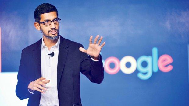 Recordboete voor Google om machtsmisbruik Android