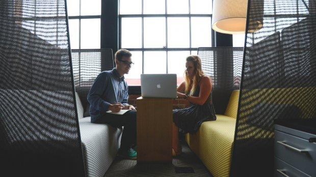 Minder kosten en meer geluk dankzij flexibel werken