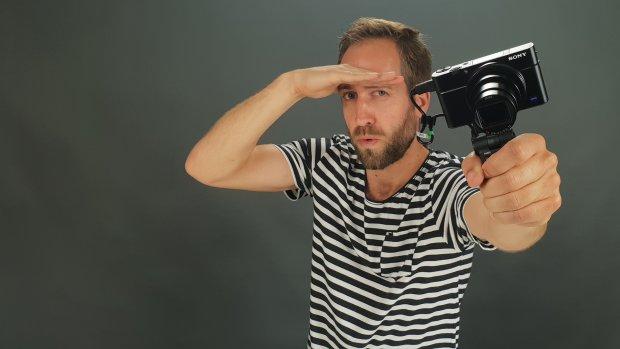 Review: is de Sony RX100 VI de ideale vlogcamera?