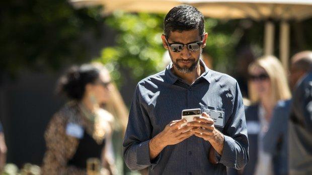 Google belooft gebruikers meer controle over hun privacy