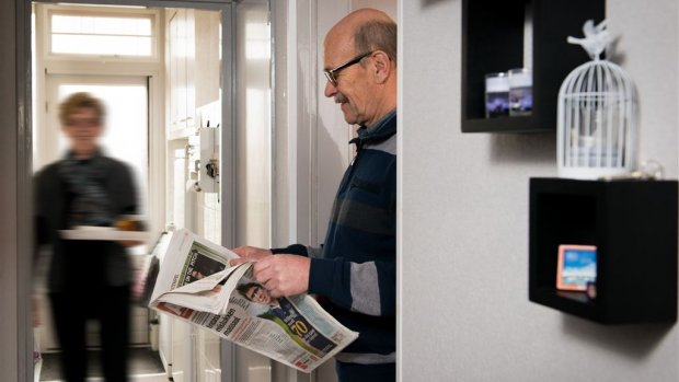 Geldverstrekkers blokkeren verhuisplannen van ouderen
