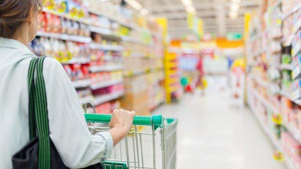Boodschappen doen in stilte, prikkelarm uurtje in supermarkt