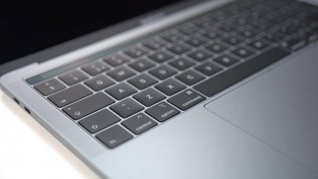 Is het nieuwe MacBook Pro-toetsenbord echt beter?