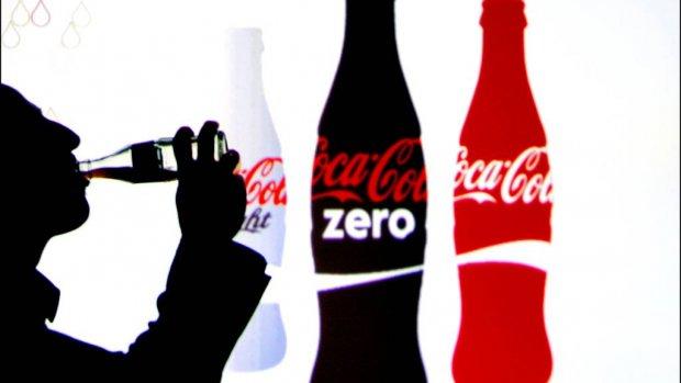 Suikervrij is het toverwoord voor Coca-Cola