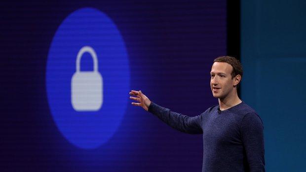 Ierse waakhond onderzoekt wachtwoordopslag Facebook