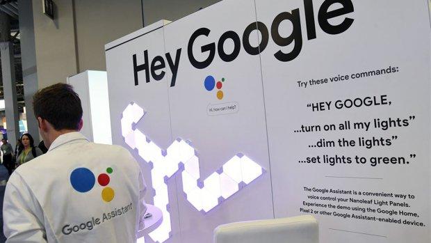 Google Assistent spreekt nu ook Nederlands