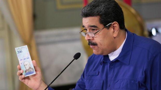 Venezuela wil vijf nullen van nationale munt schrappen