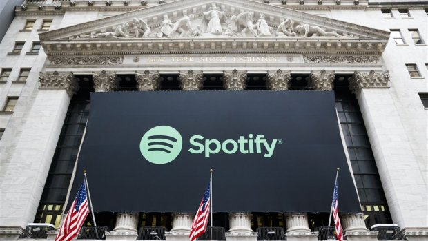 Spotify checkt locatie van gebruikers Familie-abonnement