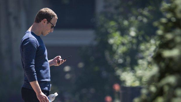 'Facebook wil groot cybersecuritybedrijf kopen'