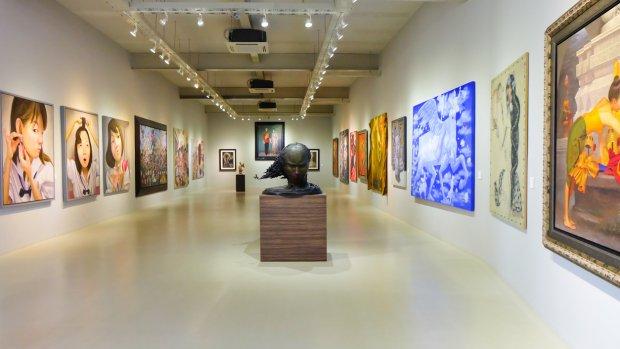 Maurits Hertzberger: 'Kunst kopen is geen goede investering'