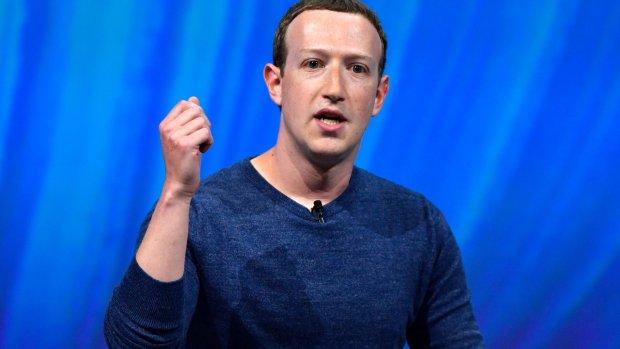 'Facebook komt volgende week met slimme speaker met scherm'