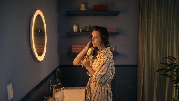 Philips Hue heeft nu ook een spiegel voor de badkamer