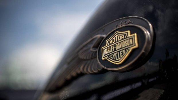 Harley-Davidson richt zich op Azië