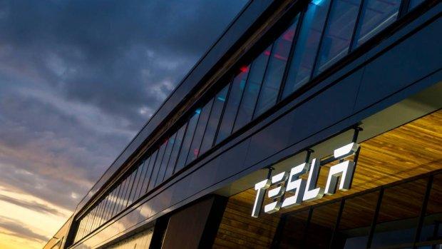 'Tesla wil miljarden in fabriek China steken'