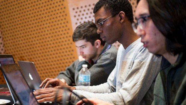 Bedrijven niet blij met studentenstop op AI