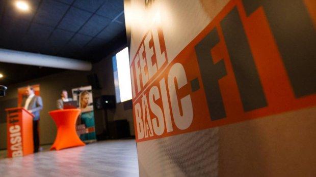 'Groeiambitie Basic-Fit is haalbaar'