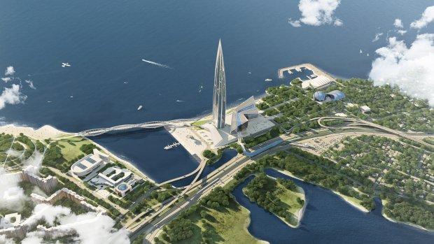 Waarom bouwen we in Nederland geen gigantische wolkenkrabbers?
