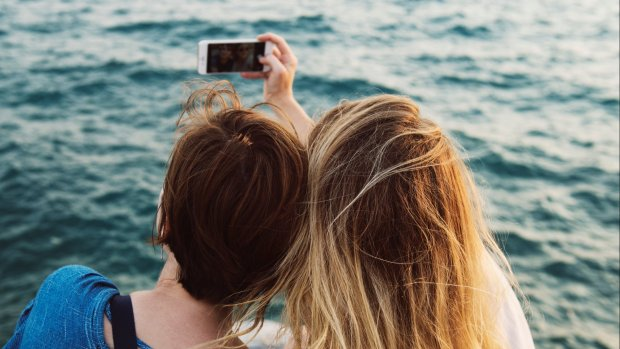 5 foto-apps voor prachtige vakantiekiekjes