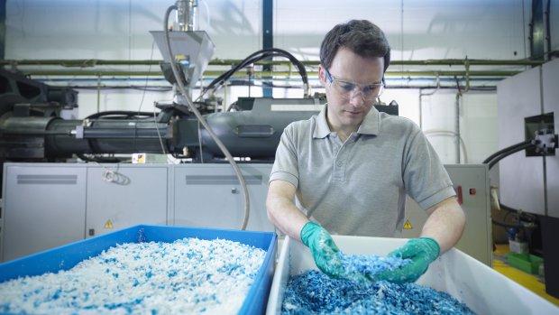 Chinese plasticban is goudmijn voor recyclers: 'Aanbod is vervijfvoudigd'