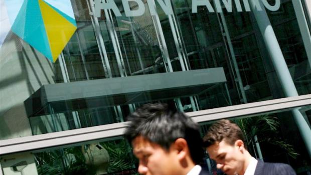 Sanering maakt einde aan ambities zakenbank ABN Amro