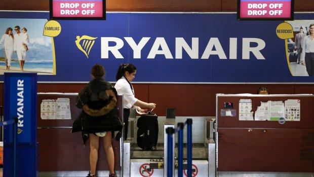 'Ryanair moet werk maken van vergoeden vertraagde vluchten'