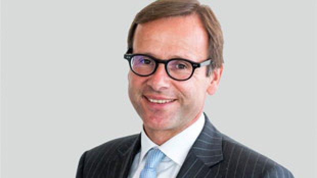 ABN Amro-bankier Van Nouhuijs kwam voor groei, maar moet krimpen