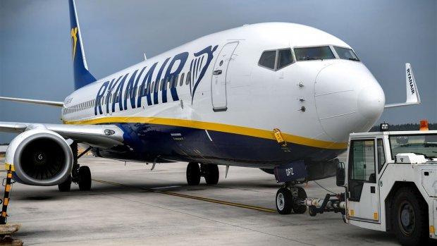 Lagere winst voor Ryanair door stakingen en annuleringen