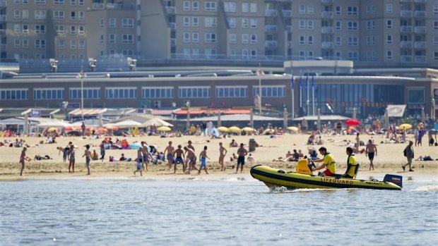 Rddingsbrigade bezorgd over zwemvaardigheid