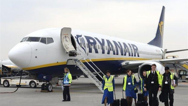 Ryanair: vluchten gaan vandaag gewoon door