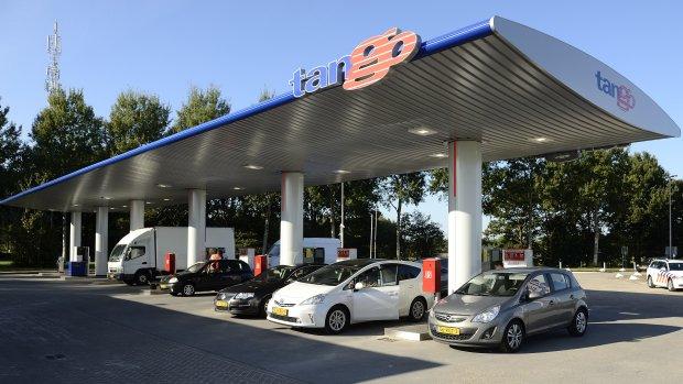 Tanken wordt nog duurder: 'Olieprijs gaat harder stijgen'