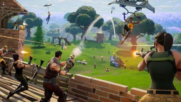 Zorgen om verslavende game Fortnite: 'Doodmoe van die strijd'
