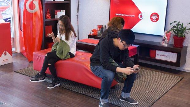 Grote storing Vodafone: netwerk komt weer langzaam op gang