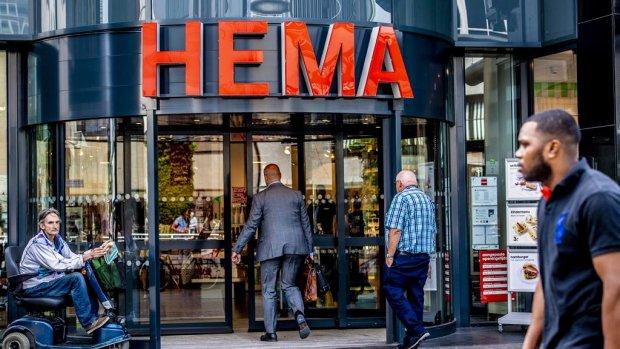 'Ruzie tussen Hema en franchisenemers escaleert'