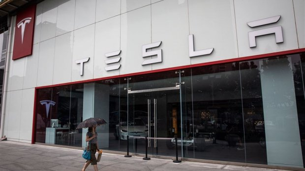 Ook Tesla-top vraagt ceo Musk nu om opheldering over beursexit