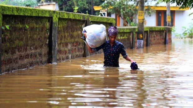 Zeker 37 doden door noodweer in India