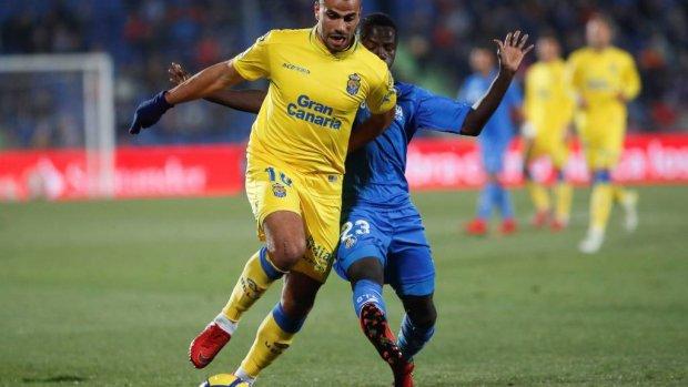 Tannane op huurbasis naar FC Utrecht