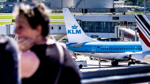 KLM en piloten bereiken akkoord over nieuwe cao