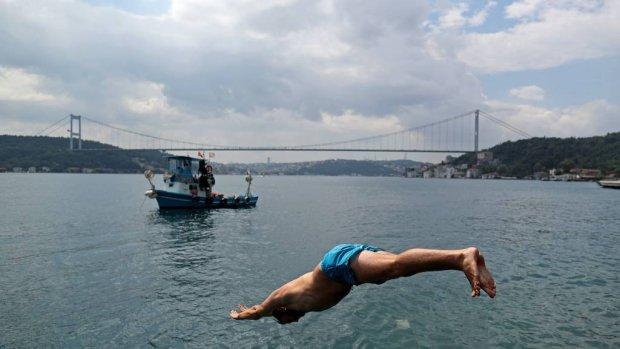 Woordvoerder Erdogan: Turkse economie sterk