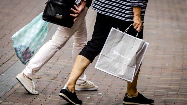 'Gure wind uit buitenland' treft Nederlandse economie