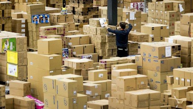 Retailer worstelt met retourgedrag: 'Virtueel pashok nog ver weg'