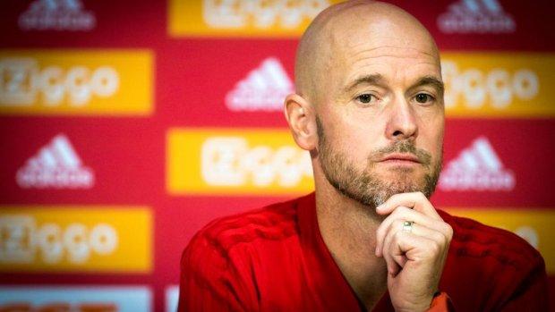 Ajax wil tegen Standard Luik wat goedmaken