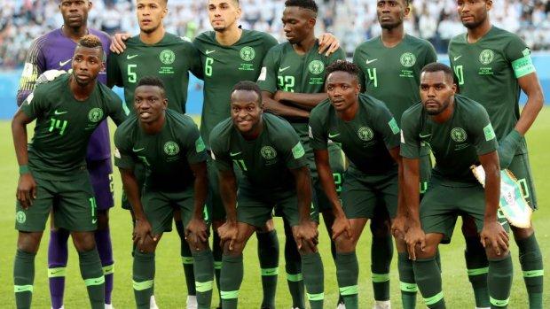 FIFA: laatste waarschuwing Nigeria en Ghana