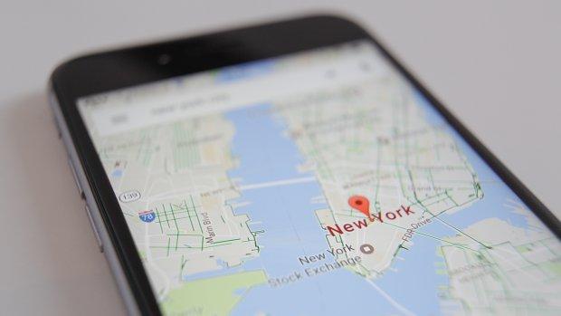 Aankomsttijd delen via Google Maps nu ook op iOS