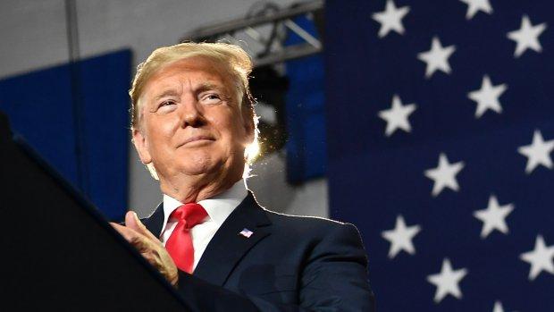 Trump verbiedt gebruik Huawei en ZTE door overheid